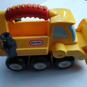 💜Vintage Tonka Truck 5/25